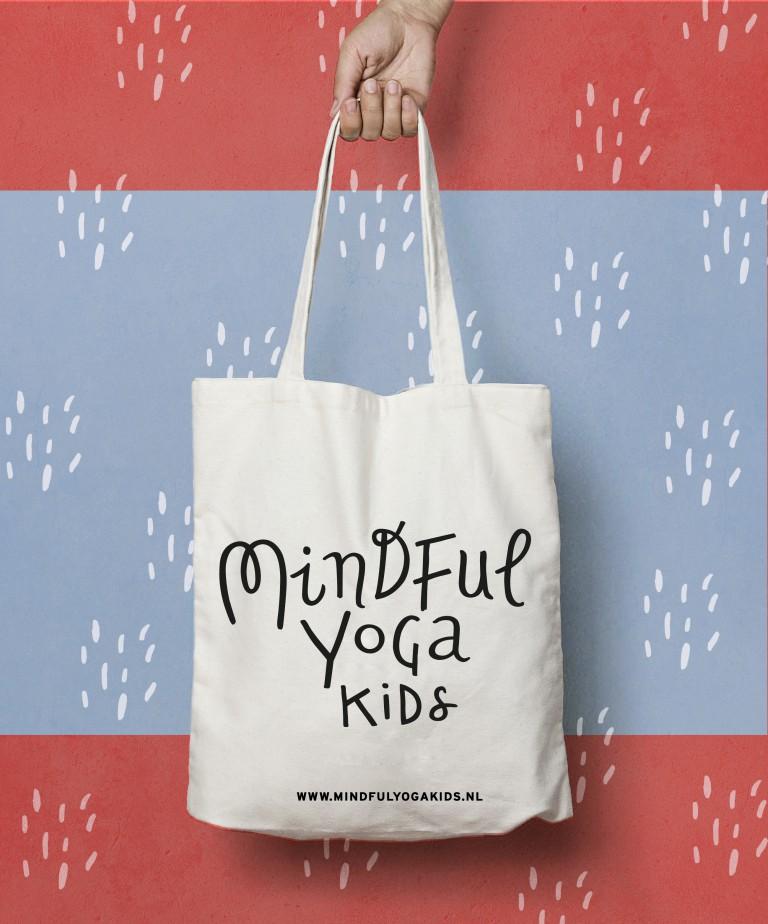 MINDFUL YOGA KIDS POS
