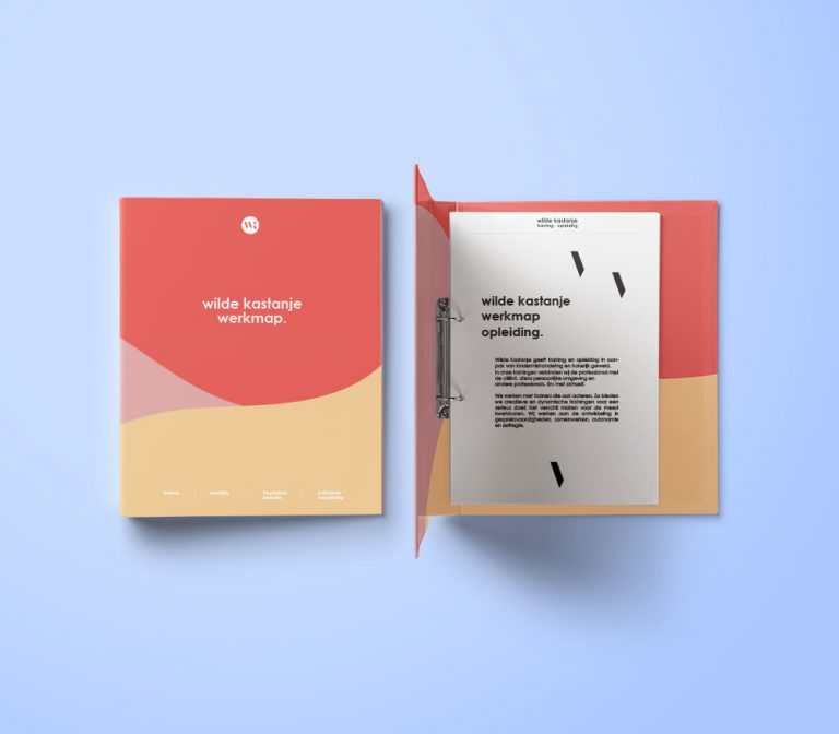 Design visual identity